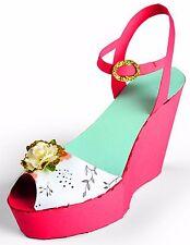 Sizzix Bigz Pro Wedge Shoe Box #661959 Retail $59.99 by Lindsey Serata, PARTY ON