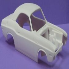 Jimmy Flintstone 1/25 1970 Dodge Challenger SE Body for AMT JIMNB67