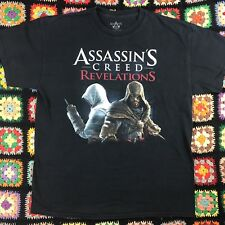 Very Cool Assassin's Creed Revelations Video Game Graphic T-Shirt, Large