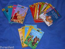 Bibliothèque de Ratus jaune,rouge,bleu / premières lectures / lot de 10