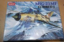 Academy 1:48 MIG-21MF Fishbed J 2171