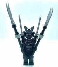 LEGO Ninjago Lord Garmadon Mini Figure Son of Garmadon 70643 70658