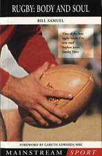 Very Good, Rugby: Body and Soul (Avebury Series in Philosophy), Samuel, Bill, Bo