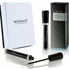 M2lashes Eyelash Activating Serum 5ml & M2Beaute Gift Box