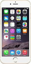 Apple iPhone 6 64GB gold iOS Smartphone Handy 8MP 4,7 Zoll - guter Zustand