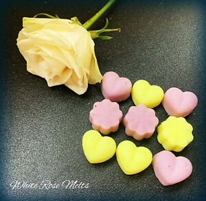 Soy Scented Wax Melts ~ Handmade ~ Highly Scented ~ Perfume Scent~ Fruity Scent
