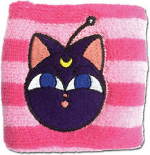 *NEW* Sailor Moon: Luna P Sweatband by GE Animation