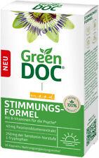 GreenDoc Stimmungsformel
