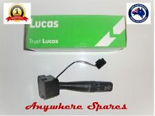 Land Rover Discovery 2 New Lucas Wiper Stalk – STC4016