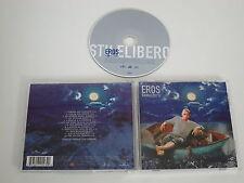 Eros RAMAZZOTTI/stili libero (Ariola-BMG 74321 792232) CD Album