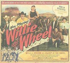 NEW Willie & The Wheel (Audio CD)