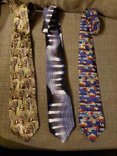 J Garcia ties warthog glasses 40, Snail Garden 14, Nor for resale Lionfish music