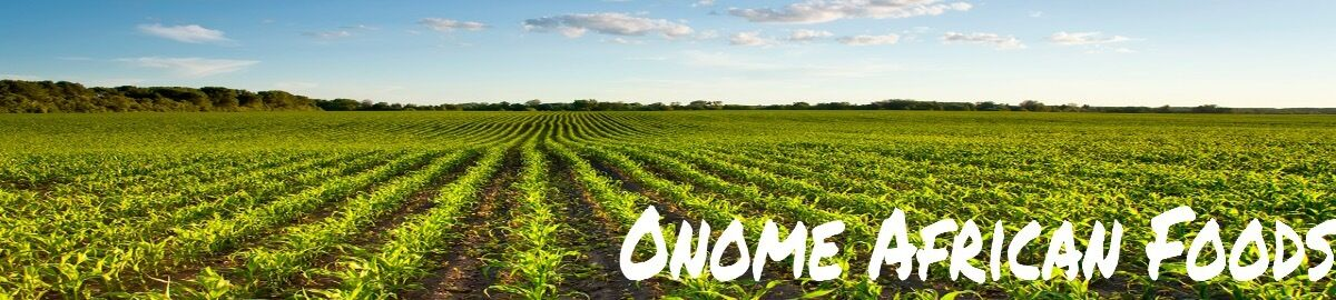Onome African Foods