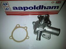 FORD CORTINA ESCORT RS2000 BRISCA F2 1.6 2.0 PINTO OHC WATER PUMP FIXED FAN TYPE