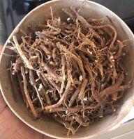 Jamaican Sarsaparilla Root (Wildcrafted) - Coarse Powder