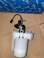 PIERBURG Fuel Pump Electric 3,5bar 7.00468.60.0 - NEW VAUXHALL ASTRA/VECTRA