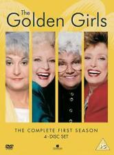 The Golden Girls - Series 1 DVD NEW & SEALED