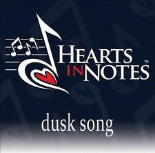 Hearts in Notes-Dusk Song  CD NEW