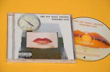 CD (NO LP ) RED HOT CHILI PEPPERS GREATEST ORIG CON LIBRETTO COME NUOVO EX