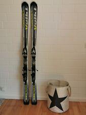 Völkl Racetiger Slalom Carver 168 cm