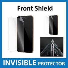 Apple iPhone proteggischermo Fronte X COPERTURA scudo invisibile della pelle