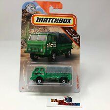 Camo Convoy * Green * Matchbox * G27