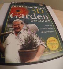 Geoff Hamilton's 3D Garden Designer