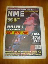 NME 1994 SEP 10 PAUL WELLER PORTISHEAD KALIPHZ