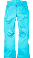 $350 NEW SPYDER 2o.OOOmm/2o.OOOg TRAVELER WOMENS SKI INSULATED PANT US 12-R