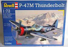 1:72 REVELL - P-47M THUNDERBOLT- REF. 03984 -  NUOVO SIGILLATO