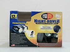 Night-Rover Headlight System for Bikes