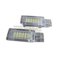 2x SMD LED Innenraumbeleuchtung Fußraum- / Kofferraumbeleuchtung SET für MB #2