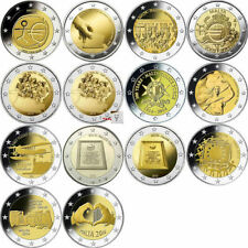 Pièces euro de Malte