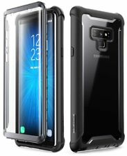 Case I-BLASON SUPCASE ARES for SAMSUNG GALAXY NOTE 9 - BLACK