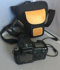 Canon EOS 30D 8.2MP Digital SLR Camera  with EF 28-108mm f/3.5-4.5 II USM Lens