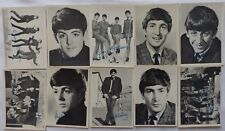 Collector cards The Beatles-  Lote De 10 Unidades-04