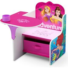 New ListingPink Kids Children Study Activity Desk Table And Stool Chair Seat Furniture Set