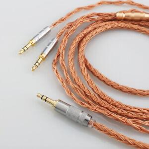 Headphone Cable For Hifiman Sundara Ananda HE1000se HE6se he400i he400se Arya