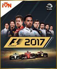 [Versione Digitale Steam] PC/MAC F1 2017 [Formula Uno]  Invio Key solo via email
