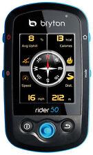 Bryton Cycling Computers and GPS