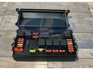 Lada Samara 2108 2109 21093 21099 Euro Fuse Box 2108-3722020 / 2108-3722010