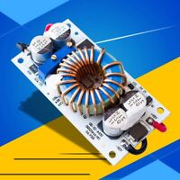 DC Boost Converter Constant Current Mobile Power Supply 250W 10A LED Driver NEW