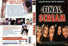 Final Scream DVD