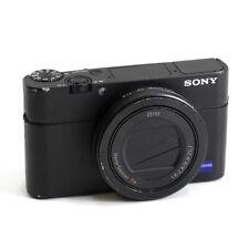 Sony DSC-RX100M3 III 20.1 MP Compact Digital Camera