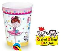 Rachel Ellen Ballerina Party Cups x 32