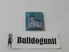 Official OEM Pokemon Crystal Version Nintendo Gameboy Color GBC Game Boy