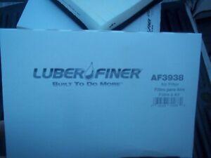 Air Filter-ELECTRIC/GAS Luber-Finer AF3938