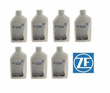 NEW 7-Liters OEM ZF Lifeguard 6 Automatic Transmission Fluid S671090255