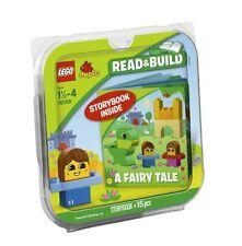 Lego Duplo (10559) Read & Build Preschool Building Toy With Story Book Inside