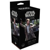 FFGSWL20 Star Wars: Legion - Han Solo Commander Expansion